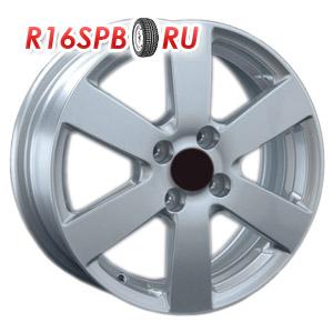 Литой диск Replica Nissan NS120 6x15 4*100 ET 50