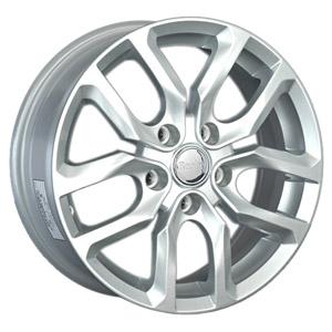 Литой диск Replica Nissan NS121 6.5x16 5*114.3 ET 45