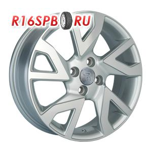Литой диск Replica Nissan NS124 6x16 4*100 ET 45 SF