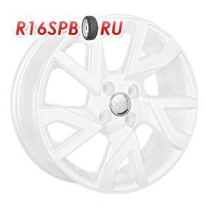 Литой диск Replica Nissan NS124 5.5x15 4*100 ET 45 W