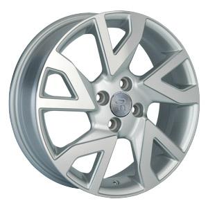 Литой диск Replica Nissan NS124 5.5x15 4*100 ET 45