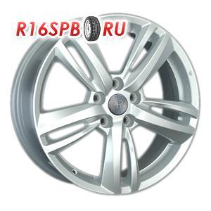 Литой диск Replica Nissan NS125 7x18 5*114.3 ET 45 S