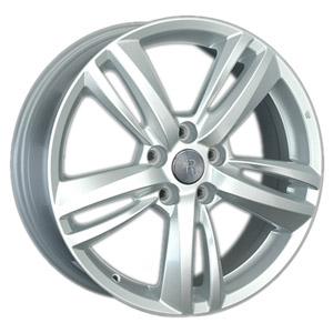 Литой диск Replica Nissan NS125 6.5x17 5*114.3 ET 40