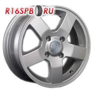 Литой диск Replica Nissan NS127 6x15 4*114.3 ET 40