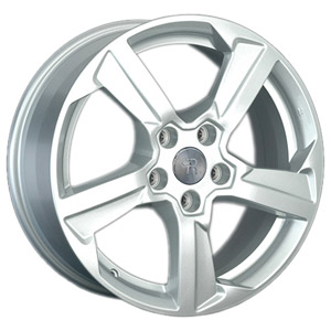 Литой диск Replica Nissan NS129 7x17 5*114.3 ET 45