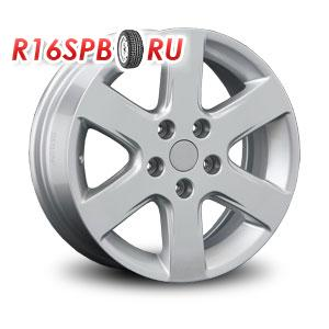 Литой диск Replica Nissan NS13 7x17 5*114.3 ET 47