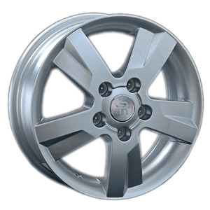 Литой диск Replica Nissan NS130
