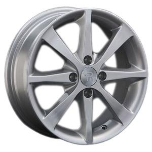 Литой диск Replica Nissan NS131 6x15 4*100 ET 45