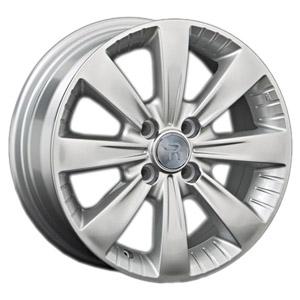 Литой диск Replica Nissan NS132 6x15 4*100 ET 50
