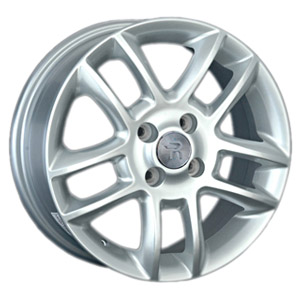 Литой диск Replica Nissan NS133 6x15 4*100 ET 50