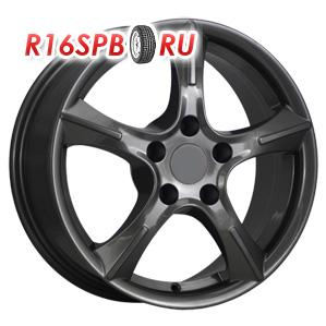 Литой диск Replica Nissan NS135 6.5x16 5*114.3 ET 40 GM