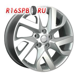 Литой диск Replica Nissan NS138 6.5x17 5*114.3 ET 40 SF