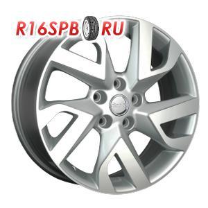 Литой диск Replica Nissan NS138 6.5x17 5*114.3 ET 45 SF
