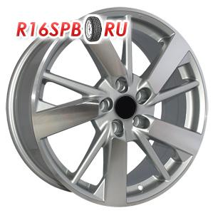 Литой диск Replica Nissan NS139 7.5x18 5*114.3 ET 50 SF