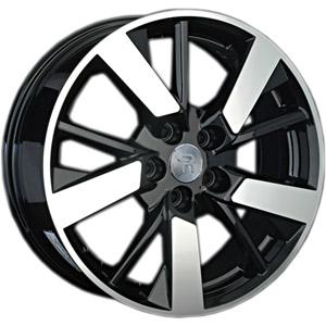 Литой диск Replica Nissan NS139 7.5x18 5*114.3 ET 50