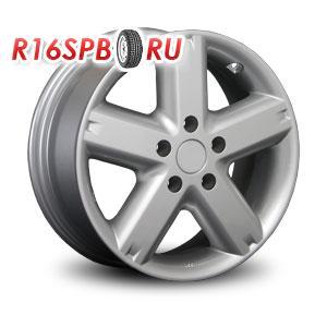 Литой диск Replica Nissan NS14 (FR1141) 8x20 6*139.7 ET 35