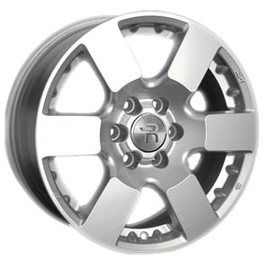 Литой диск Replica Nissan NS140