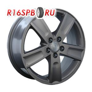 Литой диск Replica Nissan NS141 7.5x17 5*114.3 ET 40 GM