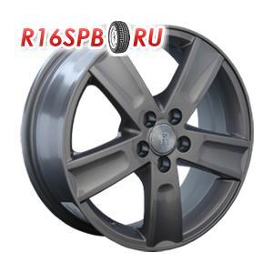 Литой диск Replica Nissan NS141 7.5x17 5*114.3 ET 40 GM