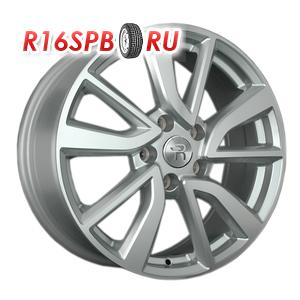 Литой диск Replica Nissan NS146 7x17 5*114.3 ET 45 SF