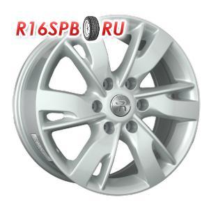 Литой диск Replica Nissan NS147 8x18 6*139.7 ET 35 S