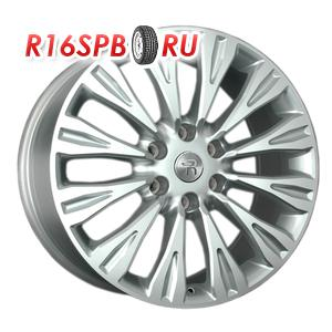 Литой диск Replica Nissan NS148 8x20 6*139.7 ET 35 SF