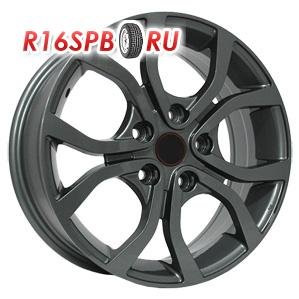 Литой диск Replica Nissan NS149 6.5x16 5*114.3 ET 45 GM