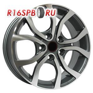 Литой диск Replica Nissan NS149 6.5x16 5*114.3 ET 50 GMFP