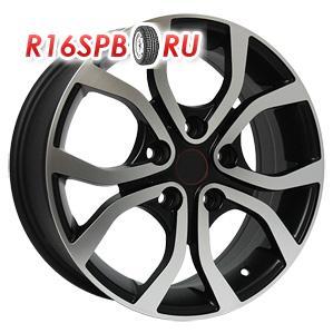 Литой диск Replica Nissan NS149 6.5x16 5*114.3 ET 50 MBF