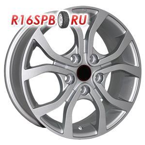 Литой диск Replica Nissan NS149 6.5x16 5*114.3 ET 50 S