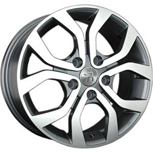 Литой диск Replica Nissan NS149