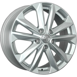 Литой диск Replica Nissan NS150 6.5x17 5*114.3 ET 45
