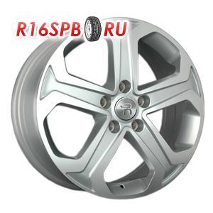 Литой диск Replica Nissan NS152 7x18 5*114.3 ET 47 SF