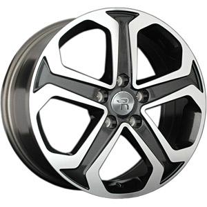Литой диск Replica Nissan NS152