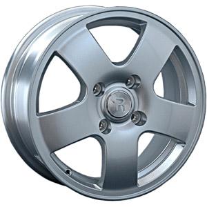 Литой диск Replica Nissan NS155 6x15 4*100 ET 50