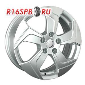 Литой диск Replica Nissan NS156 6.5x17 5*114.3 ET 40 SF