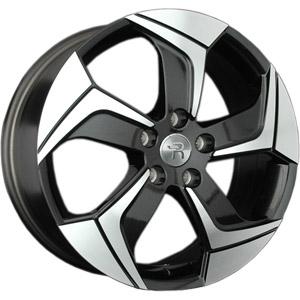 Литой диск Replica Nissan NS156
