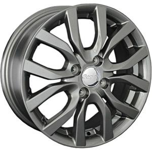 Литой диск Replica Nissan NS162 6x15 4*100 ET 50