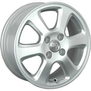 Литой диск Replica Nissan NS163