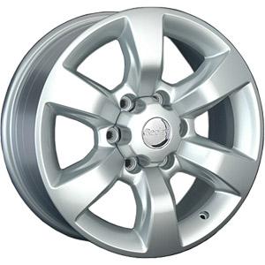 Литой диск Replica Nissan NS164 7x16 6*139.7 ET 40