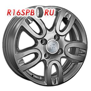 Литой диск Replica Nissan NS165 6x15 4*100 ET 50 GM