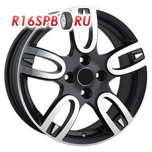 Литой диск Replica Nissan NS165 6x15 4*100 ET 50 MBF
