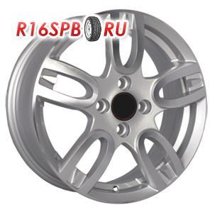 Литой диск Replica Nissan NS165 6x15 4*100 ET 50 SF
