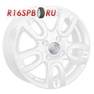 Литой диск Replica Nissan NS165 6x15 4*100 ET 50 W