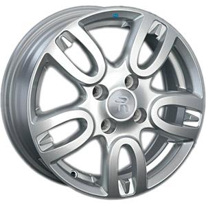 Литой диск Replica Nissan NS165