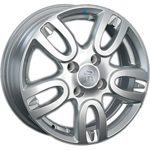 Литой диск Replica Nissan NS165 6x15 4*100 ET 50