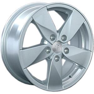 Литой диск Replica Nissan NS166 6.5x16 5*114.3 ET 50