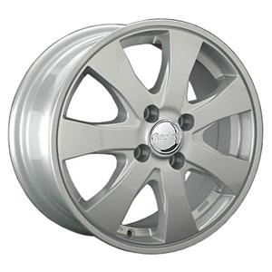 Литой диск Replica Nissan NS167