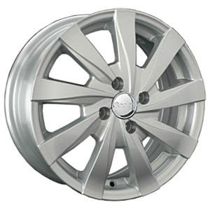 Литой диск Replica Nissan NS169 6x15 4*100 ET 50