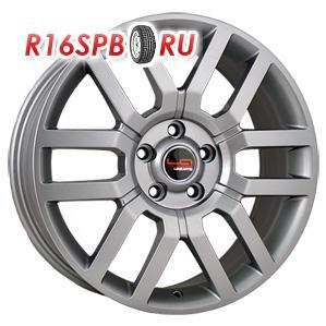 Литой диск Replica Nissan NS17 (FR560) 7.5x18 6*114.3 ET 30 S